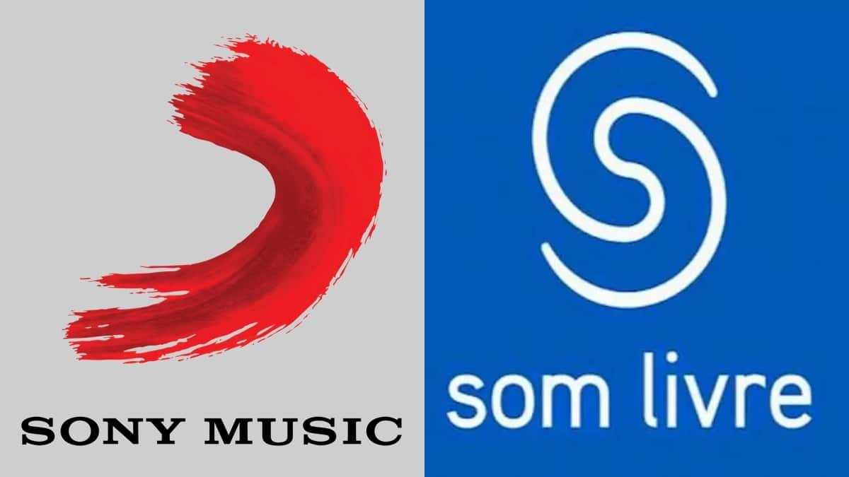 Sony Music - Som Livre